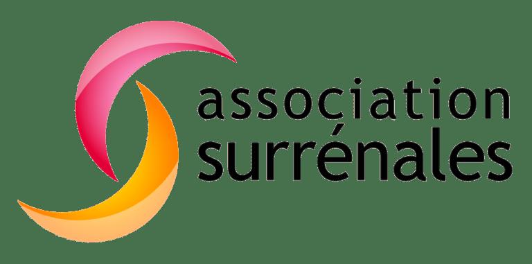 Logo Association Surrénales